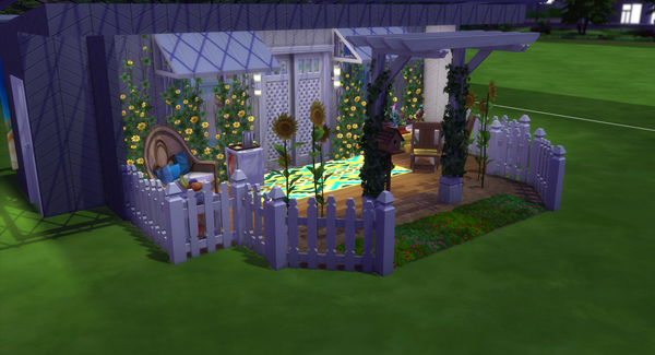 EQCreations Sims 4 Properties & Rooms - Page 13 Summer11