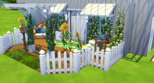 EQCreations Sims 4 Properties & Rooms - Page 13 Summer12