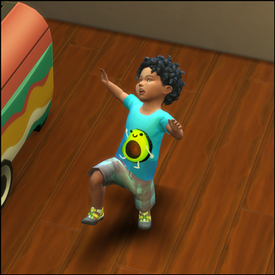Caption This: Special Pictures That Need A Caption (All Sim Games) - Page 4 Toddle10