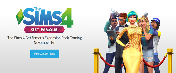 Something *New* is coming soon! #TS4GetFamous Teaser Trailer Ts4get10