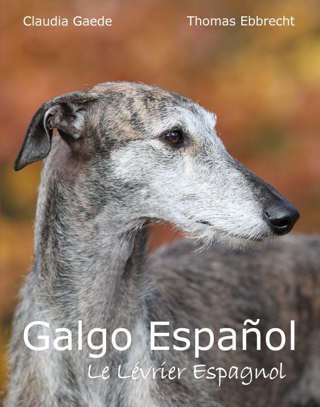 Le livre de Claudia Gaede et Thomas Ebbrecht sur le galgo espagnol est enfin disponible en français 47047_11
