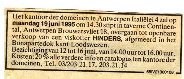 Recherche sur le Hinders en serv de 46 à 47 dans la zm-fn - Page 2 Hinder11
