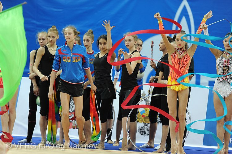 Grand Prix de Moscou 2013 - Page 3 53100910