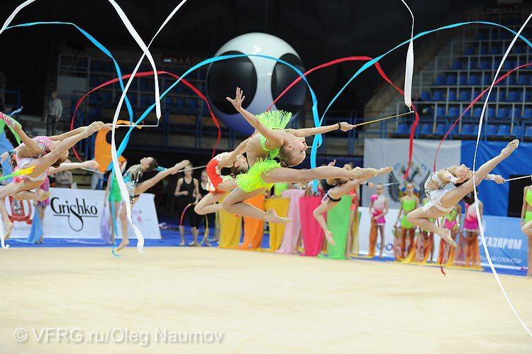 Grand Prix de Moscou 2013 - Page 3 59905710