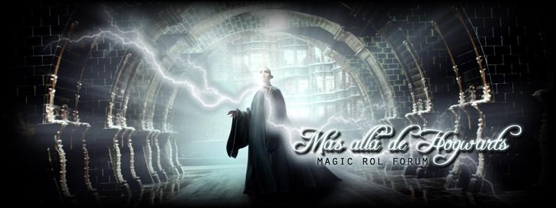Más allá de Hogwarts