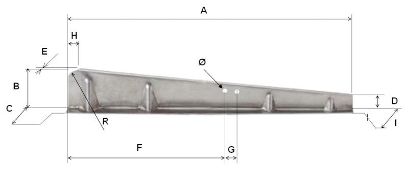 Glissières sièges chassis LL Rail_p11