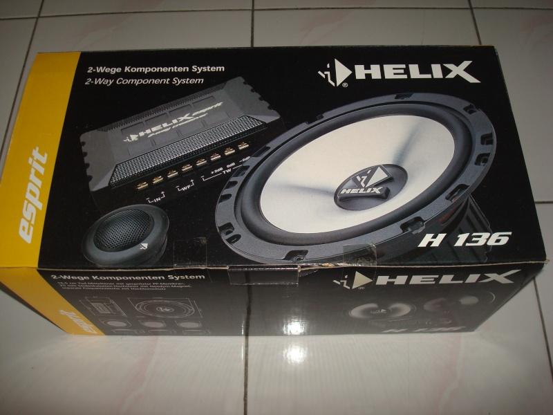 Helix H136 2 way component system Dsc01110