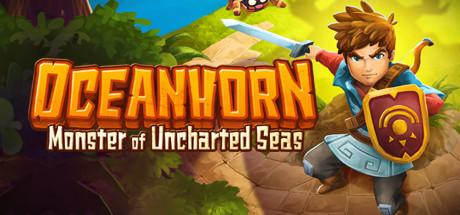 Oceanhorn : Monster of Uncharted Seas 14636610