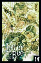 [MANGA/ANIME] Letter Bee / Tegami Bachi - Page 2 Letter10