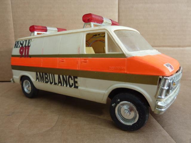 Dodge van P1120210