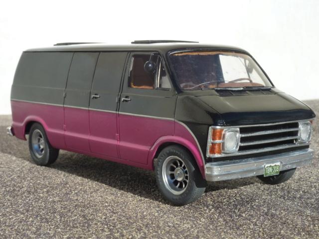 Dodge van P1130612