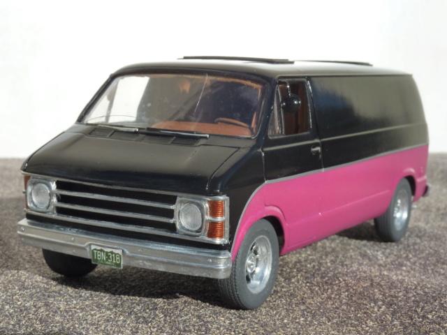 Dodge van P1130613