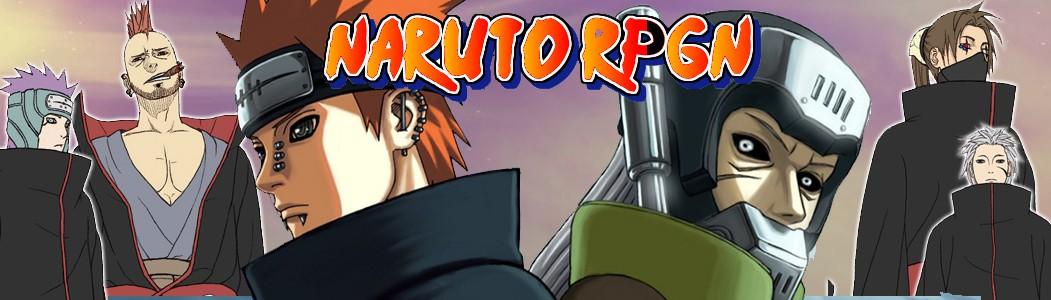 Naruto RPGN