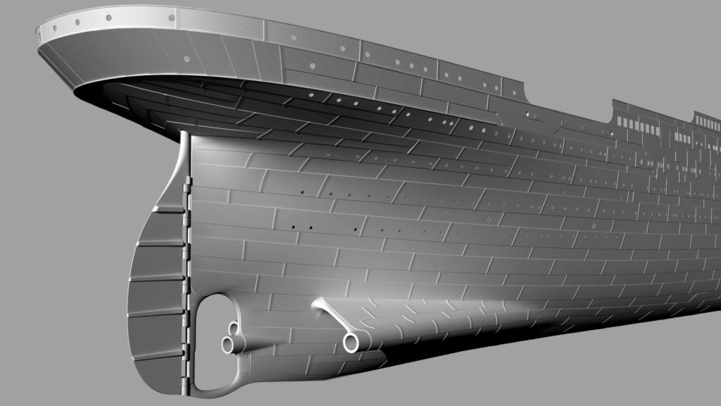 titanic - Titanic Amati di DELUX - 2° parte - Pagina 13 3qpost10