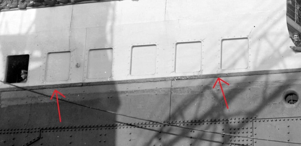 RMS Titanic 1:100 - Pagina 30 50257510