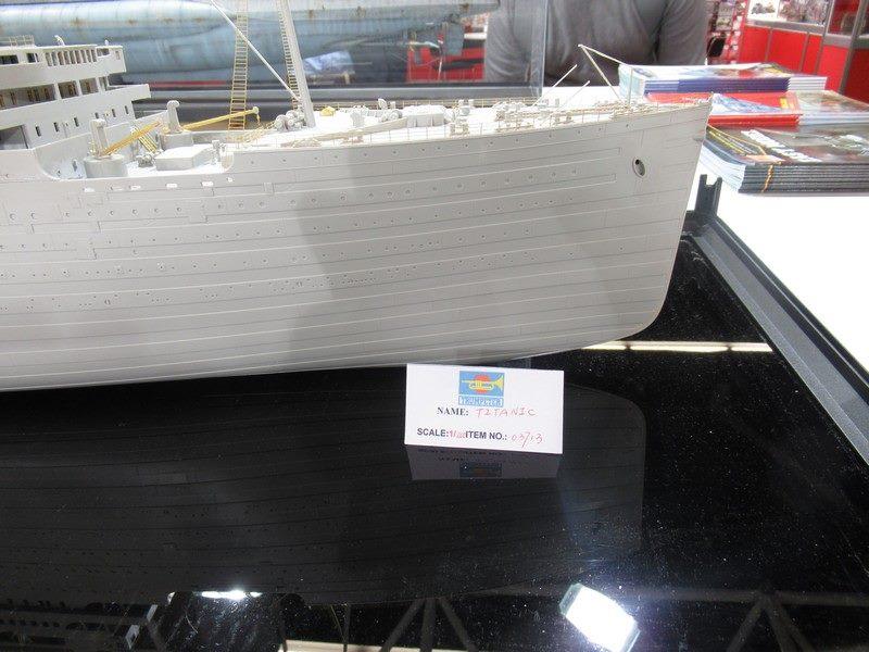 titanic - Titanic scala 1/144 di DELUX - Pagina 3 510