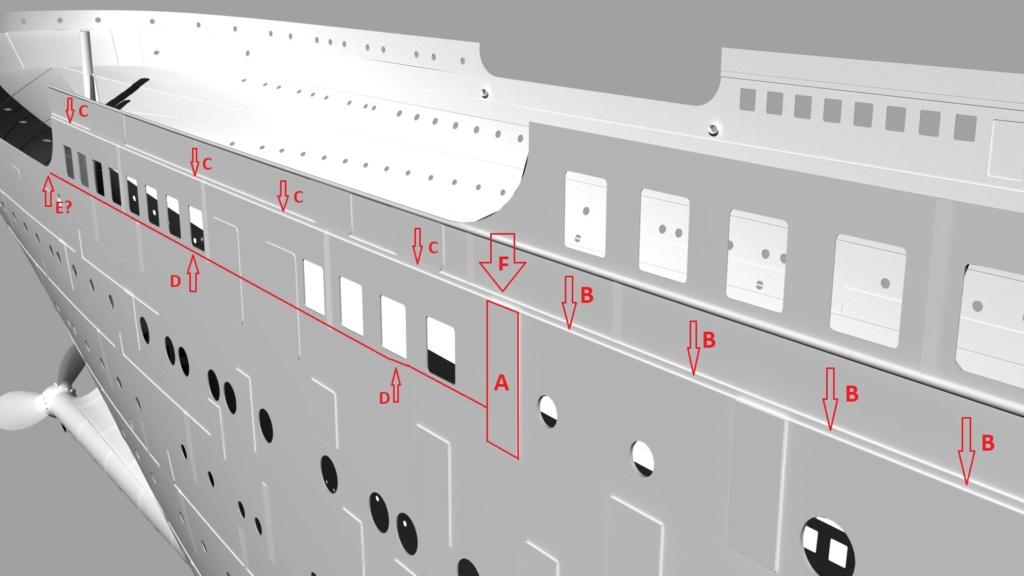 RMS Titanic 1:100 - Pagina 29 Ponte_10