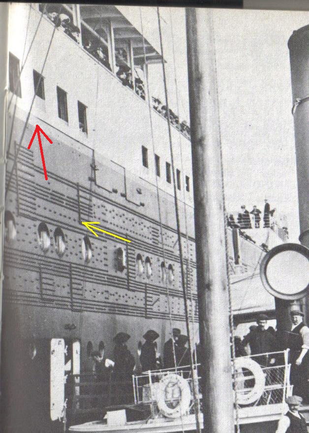 RMS Titanic 1:100 - Pagina 30 Rivett10
