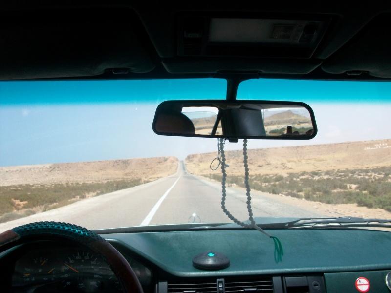 En route vers le sahara, avec ma Mercedes!  - Page 4 100_4010