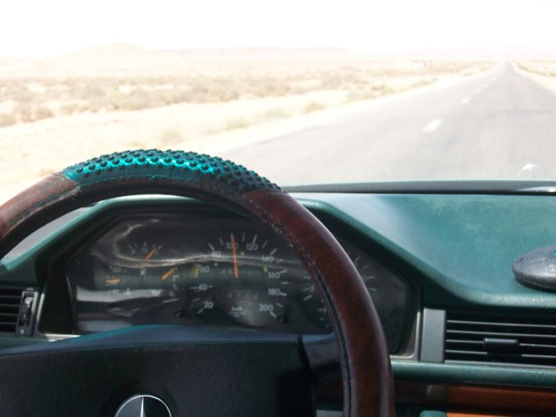 En route vers le sahara, avec ma Mercedes!  - Page 4 100_4013