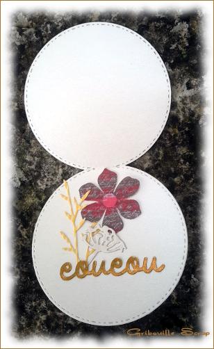 Disney Cards {Le Carrousel de Lancelot} - Galerie 2018-179