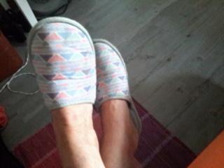 6 juillet : nos pieds 20180710