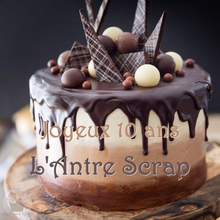 Des gâteaux 320