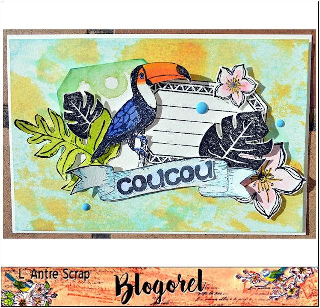 Challenge carterie/tag de juin/juillet 2020 Blogor33