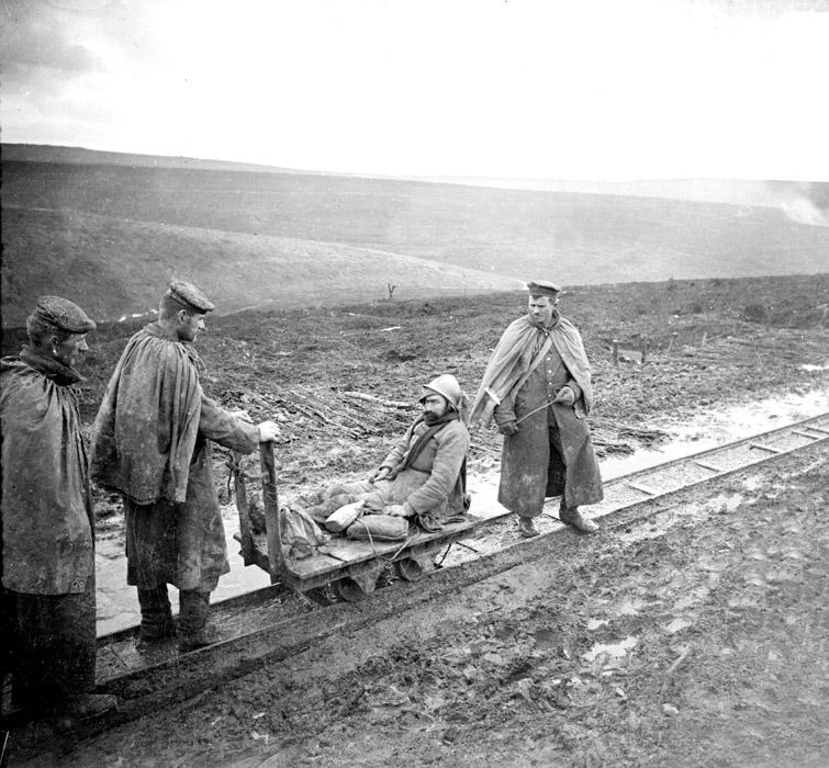 Histoire des grandes batailles : la bataille de Verdun Spa-4210