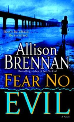 Série EVIL - Tome 3: Terreur Mortelle de Allison Brennan Fear_n11