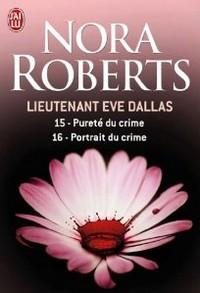Tome 16 : Portrait du crime de Nora Roberts Sans_t17