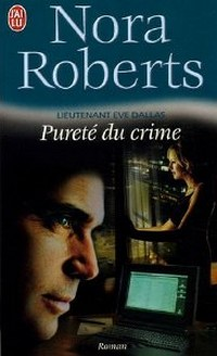 Tome 15 : Pureté du crime de Nora Roberts Sans_t21