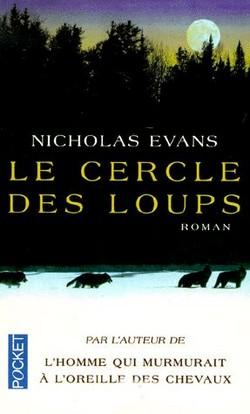 cercle - Le cercle des loups de Nicholas Evans  Sans_t34
