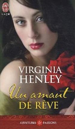 Un amant de rêve de Virginia Henley Sans_t36