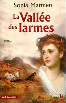 Tome 1 : La vallée des larmes de Sonia Marmen Sans_t65