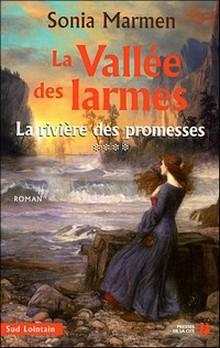Tome 4 : La rivière des promesses de Sonia Marmen Sans_t67