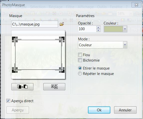 Monsieur Crapaud Photom10