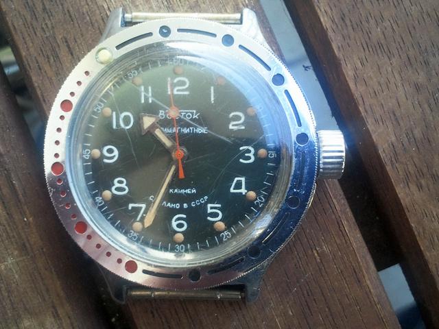Ma derniere Vostok arrivee de l'est! 13021610