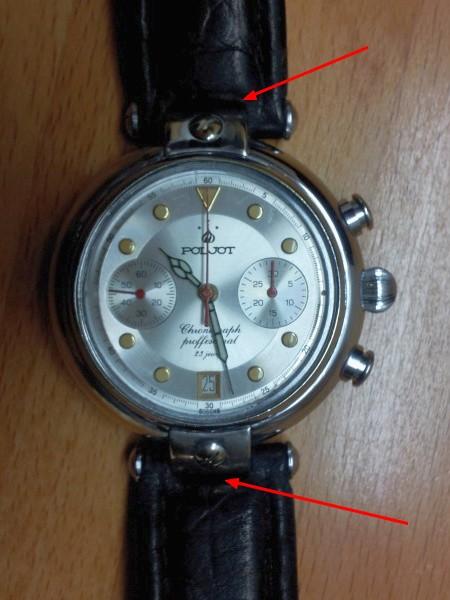 votre avis sur ce chrono 89742610