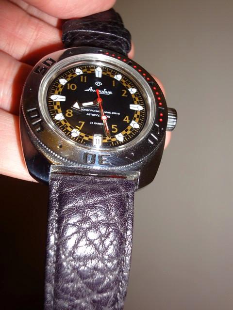 RVC a encore frappé ( Vostok ministry inside ) Dsc02710