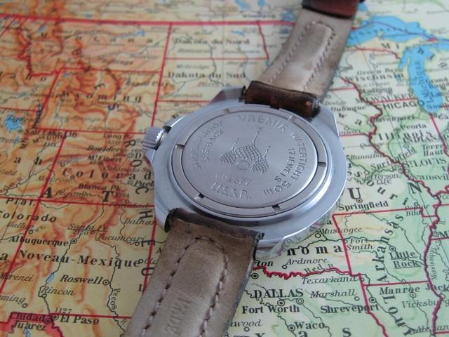 VREMIR : les montres Russes américaines Img_2911