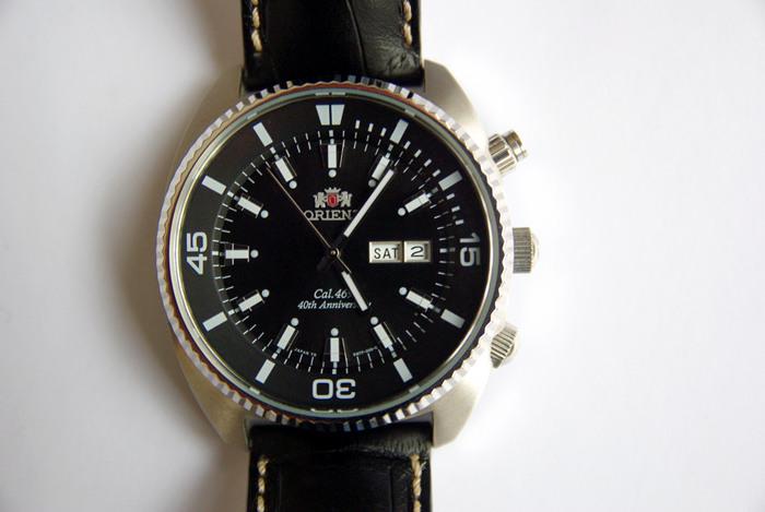 Orient diver 40 ans, calibre 469 - Page 2 Imgp1614