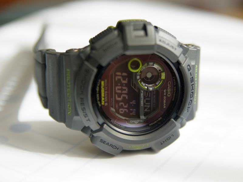 Casio G-Shock Imgp2213