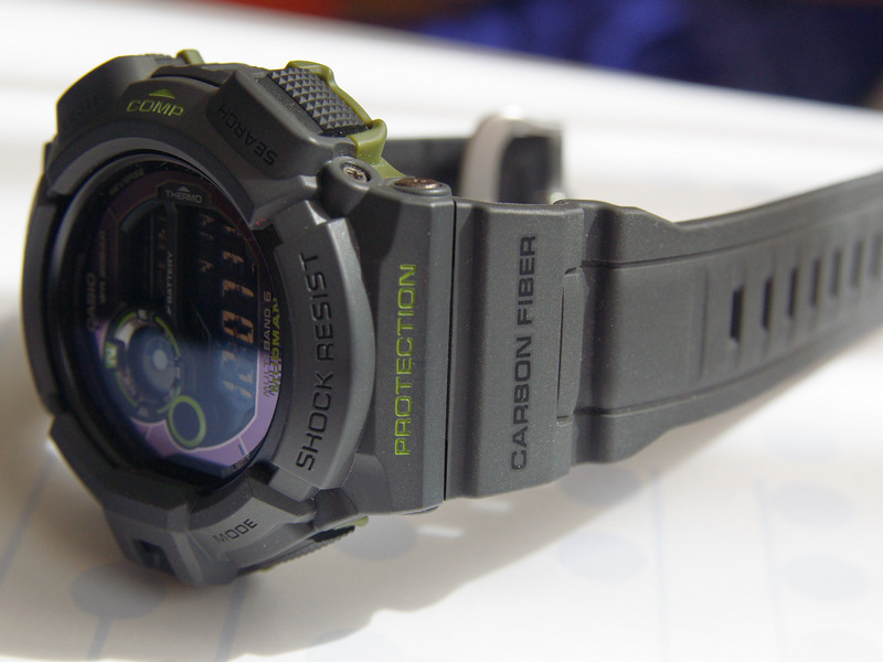 Casio G-Shock Imgp2214