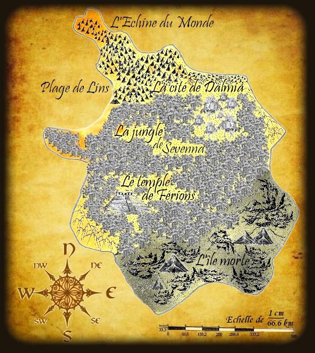 Cartes du monde d'Ephaëlya Iiiiii11