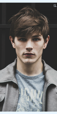 Riley James Armstrong