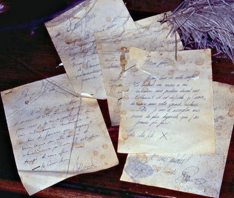 F.A.Q. Phantom Manor (Nouvelle Mise à jour : Mars 2013) Letter10