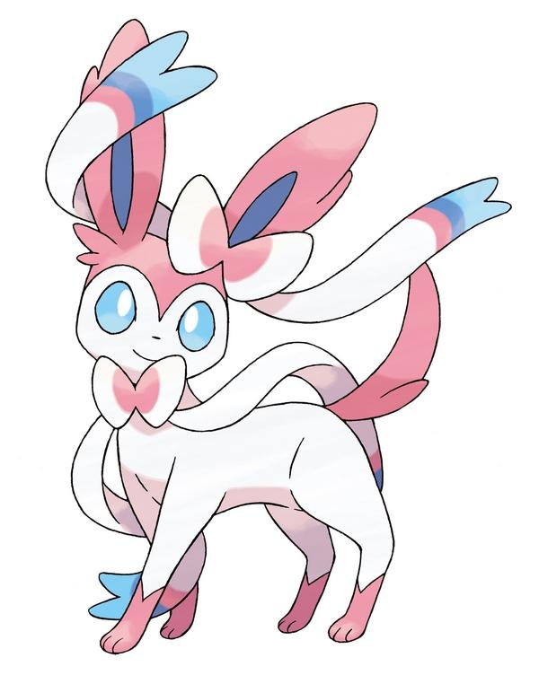 Pokémon X, Pokémon Y: Les Pocket Monsters en 3D pour octobre! 14210