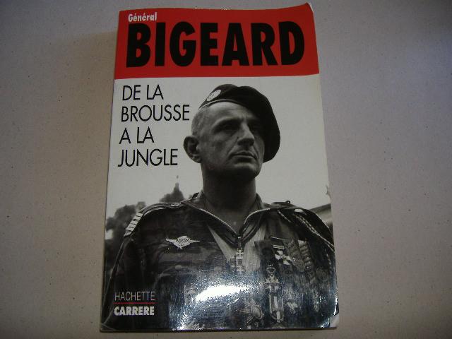 Identification signature General BIGEARD  Livre_10