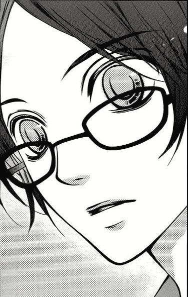 Les plus beaux garçons de mangas! - Page 11 Suzuki10
